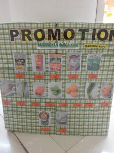 Econsave , Promotion , SS2 Mall