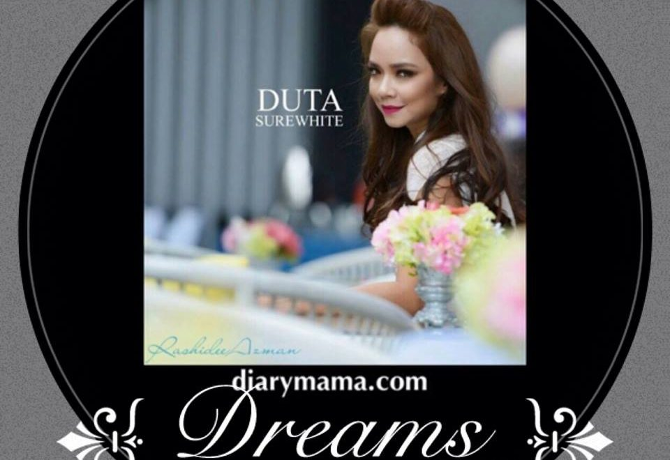 SURE WHITE BEAUTY PLUS - NORA DANISH