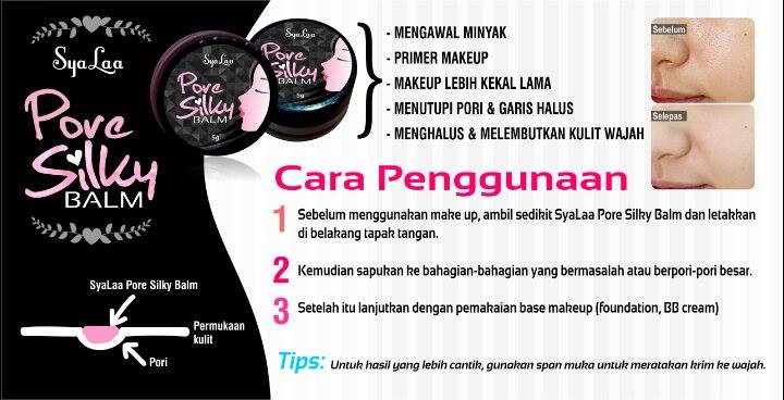 SyaLaa BB Cushion Cream 5 Dalam 1