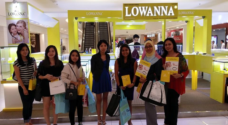 Lowanna Outlet