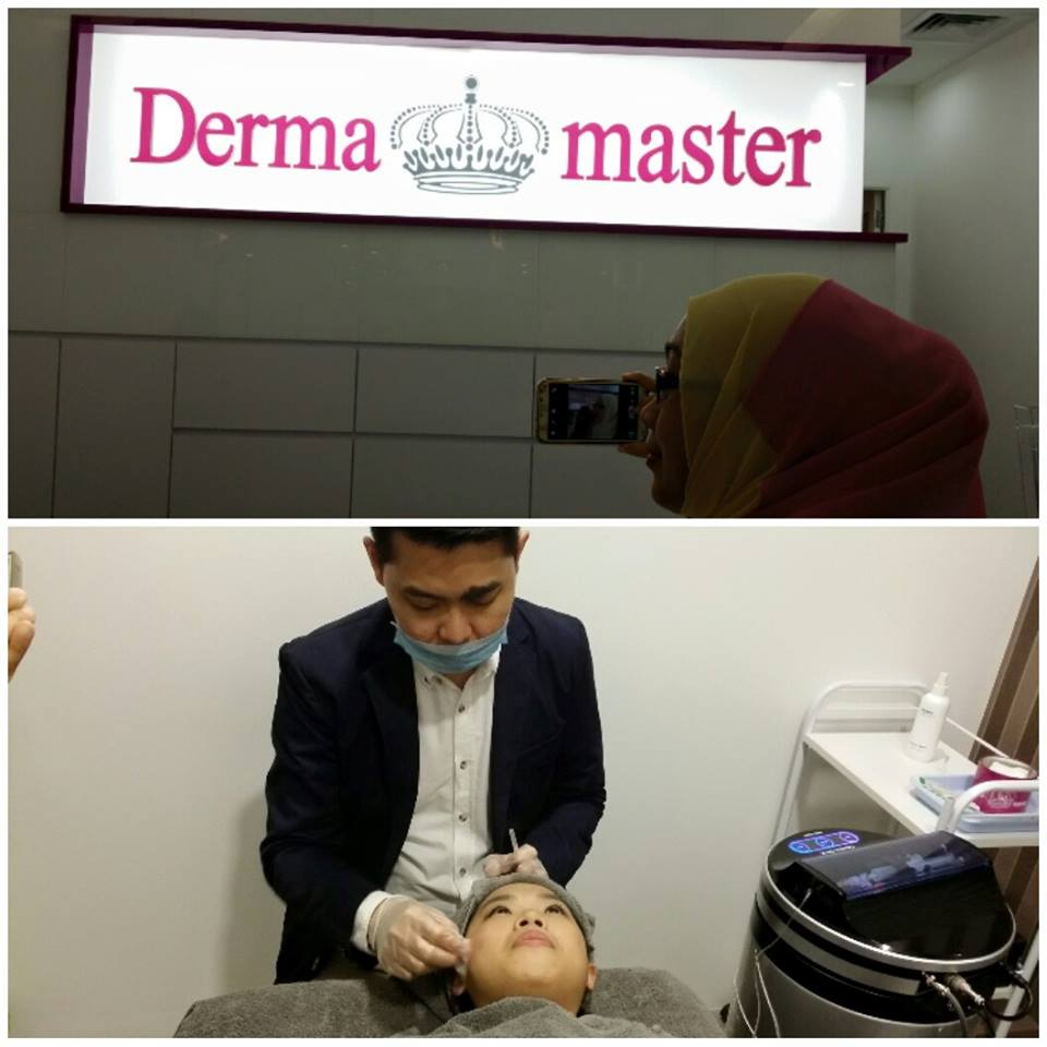 Derma Master Outlet Quill City Mall