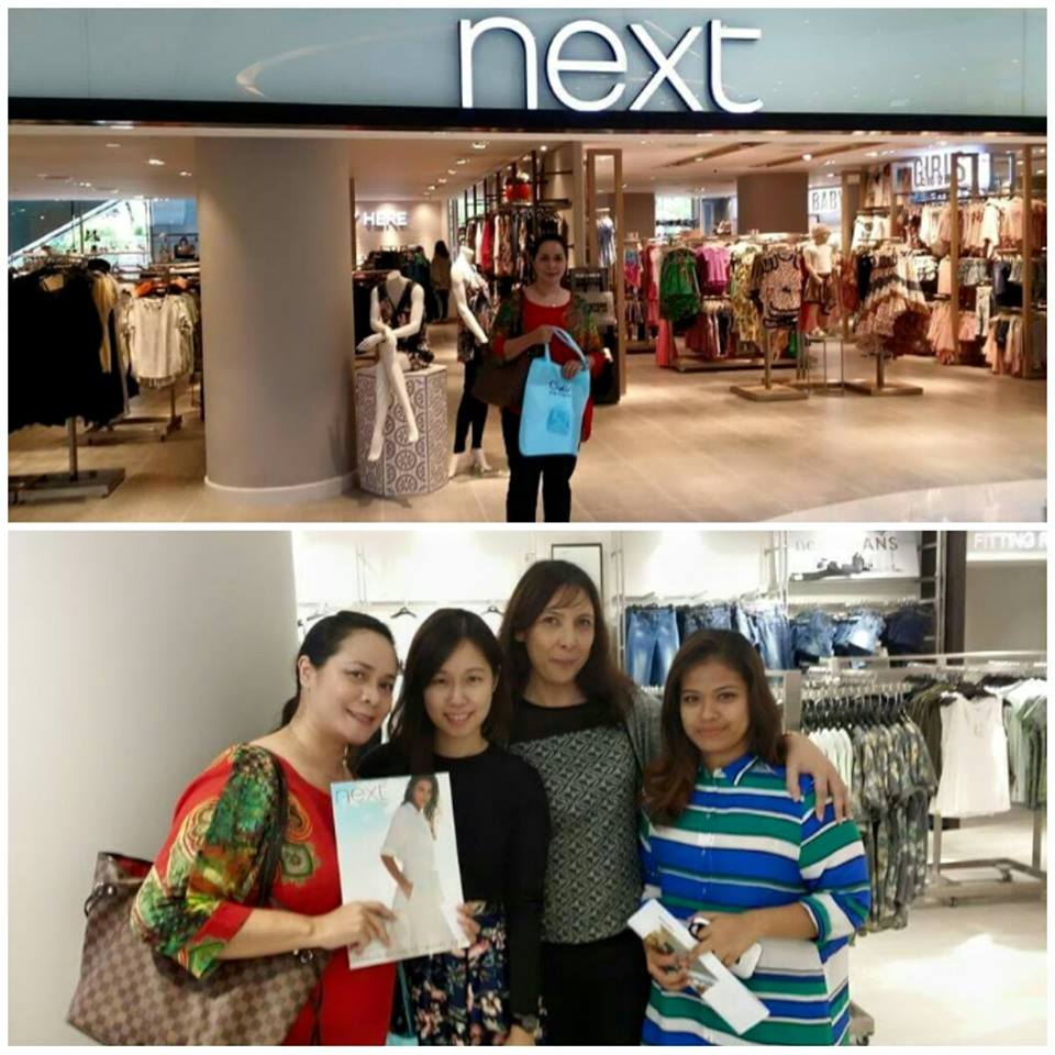 Next Outlet Quill City Mall, Quill City Mall Kuala Lumpur