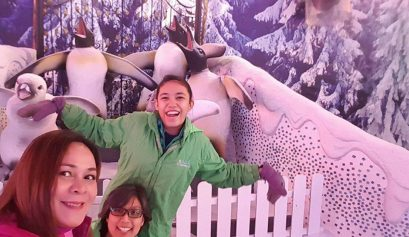 Tarikan Baru SnowWorld Di Resorts World Genting