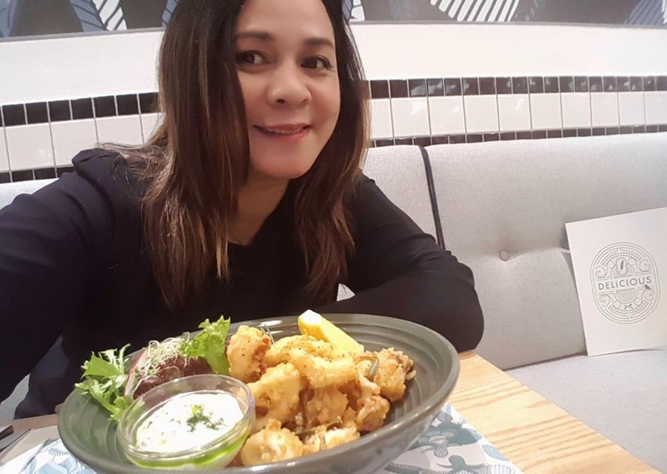 Delicious, Delicious Cafe, New Delicious, Berbuka Puasa, One Utama, Menu Baru Delicious Cafe, Cafe, Cawangan Delicious Cafe, Delicious Malaysia, The Delicious Group, Ramadan 2017