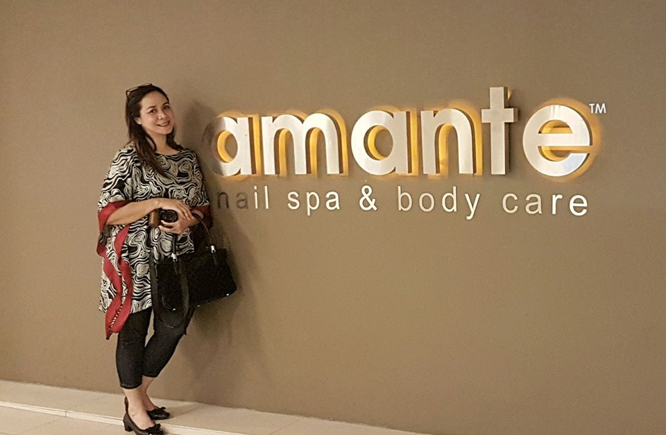 Amante, Amante Signature Warm Oil Therapy, aromatherapy essential oil, hot stone, Amante Wellness Beauty, Amante Wellness Beauty Jaya One, Petaling Jaya, Urutan Hot Stone, Massage, Promosi, Contest