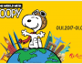 Snoopy And The Peanuts Gang Bring Year End Festive Cheer To Resorts World Genting