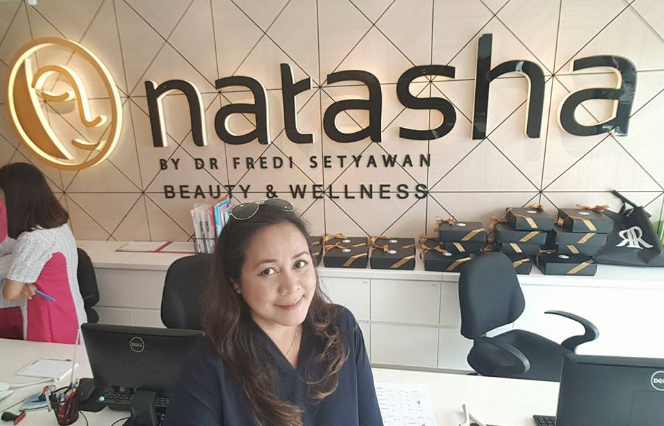 DR. Fredi Setyawan, hari ibu, Mother's Day, Natasha, Natasha Beauty, Natasha Beauty & Wellness, Natasha By DR. Fredi Setyawan, Natasha Skincare, Produk Kecantikkan, Produk Kecantikkan Halal, Rawatan Spa