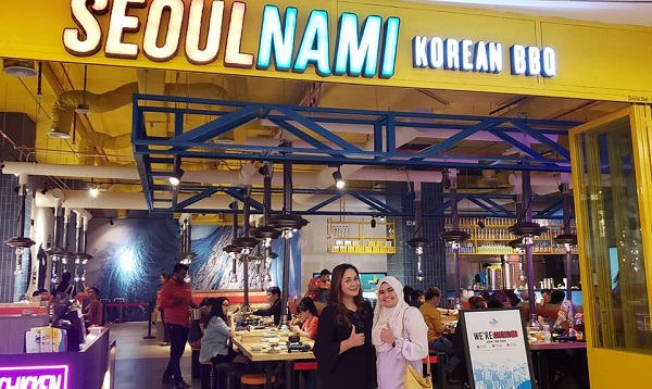 korean bbq, seoulnami korean bbq, halal korean food, so yummy, famous chuncheon chicken, korean charcoal bbq, 3potatoesmy, Korean BBQ, Korean BBQ Sedap, The Gardens Mall, Korean BBQ Halal